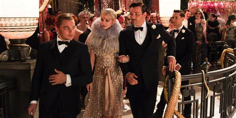 Film Review The Great Gatsby (2013)  Film Blerg