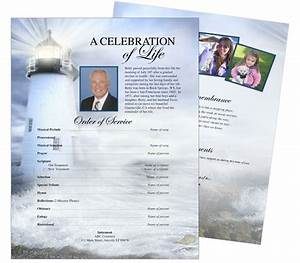 12 best images about cards funeral templates programs With funeral service sheet template
