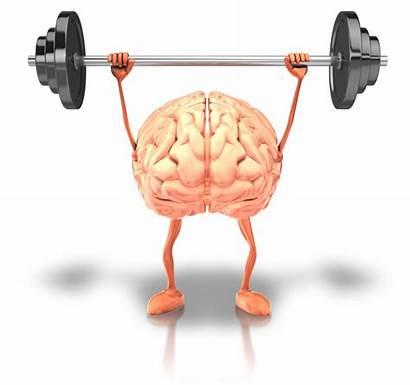 Strength Mental Mind Brain Weights