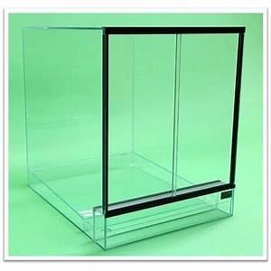 Schrank 100 X 50 : dendrobaten terrarium 100 x 50 x 70 cm breite x tiefe x h he ~ Bigdaddyawards.com Haus und Dekorationen