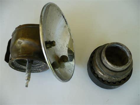 Calcium Carbide Lantern Fuel by Carbide L Collectors Weekly