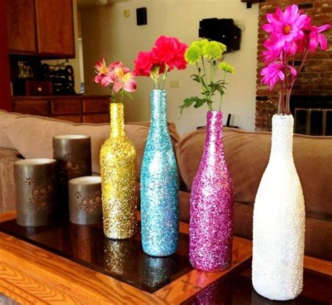 Decorating Ideas For Vases by 10 Beautiful Diy Vases Design Ideas
