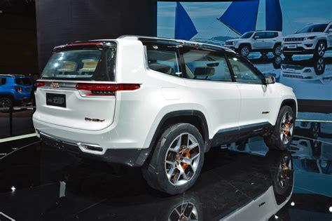 2019 Jeep Yuntu by 2019 Jeep Yuntu Photo Hybrid Release Date Price
