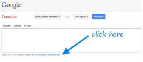 translate  powerpoint   google