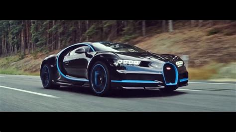 Every element of the chiron is a combination of reminiscence to its history and the most innovative technology. Bugatti Chiron - YouTube