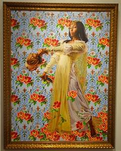 Museum Surveys Kehinde Wiley's New Takes on Old Masters