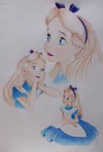 Alice in Wonderland Drawings deviantART