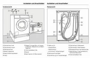 Waschmaschine Maße Miele : miele waschmaschine ma e masse waschmaschine kaputt hotel ~ Michelbontemps.com Haus und Dekorationen