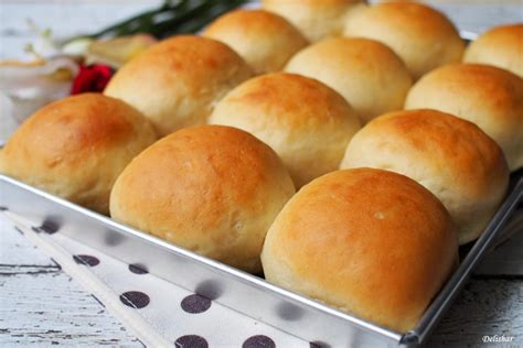 30 Minutes Miracle Rolls