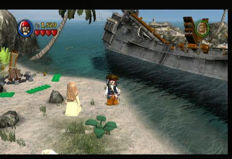 lego pirates   caribbean  video game gamespot