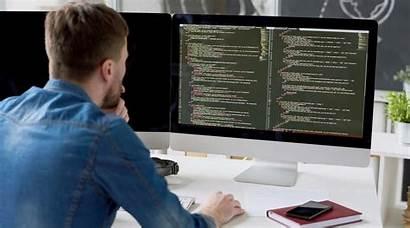 Programmer Computer Developer Independent Guide Cyber Security