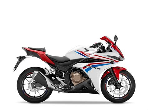 cbr sports bike price 2016 honda cbr500r review of specs changes sport bike