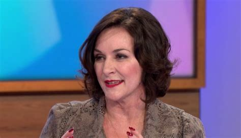Shirley Ballas reveals she discussed adoption ...