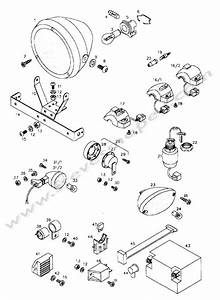 Catalogs    Tomos Revival A35   Electric Parts  Wire Harnesses