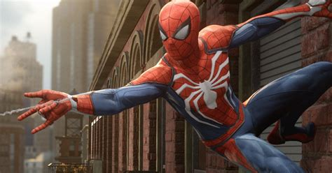 Spiderman Ps4 Video Game Plot Leaks Online  Ultimate Comicon