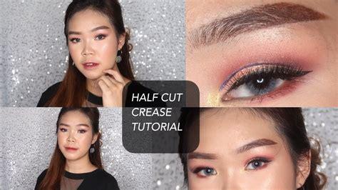 Tutorial Make Up Besarkan Mata Saubhaya Makeup