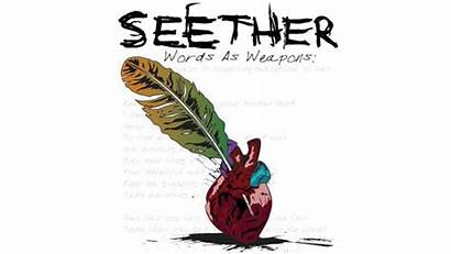 Seether Weapons Words