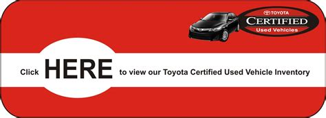 Toyota Certified Pre Owned Warranty by Toyota Certified Pre Owned Vehicle Program