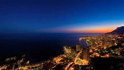 1440 2560 Monaco Background Backgrounds Beach Night