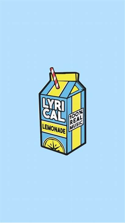 Lemonade Lyrical Wallpapers Aesthetic Dank Iphone Cartoon