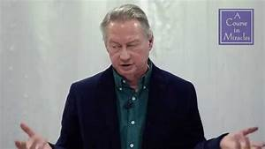 Jon Mundy ACIM Chapter 16 Lecture 19 (Part 2: 1/11/15) The ...