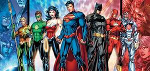Justice League | DC