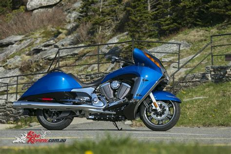 2011 Arlen Ness Victory Vision Tour