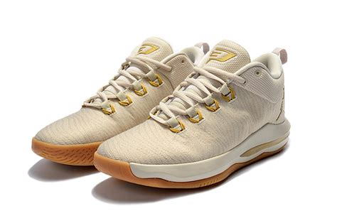 jordan cpx ae light orewood browngum yellow