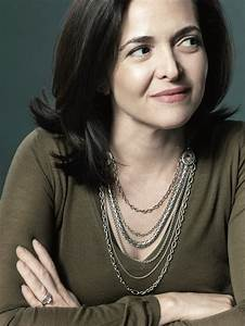 Can Sheryl Sandberg Change Silicon Valley? | The New Yorker