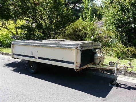 camper trailer cub drifter   sale  queensland