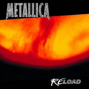 Image Reload Albumjpg Metallica Wiki FANDOM