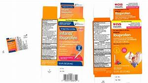 Recall Issued For Liquid Ibuprofen For Infants « CBS New York