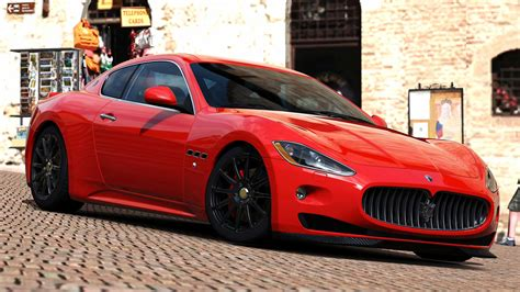 Download Maserati Quattroporte Gts Hd Wallpaper For Free