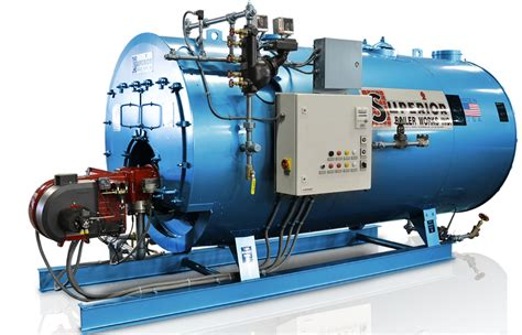 Boiler Basics And Types Of Boilers, Differences