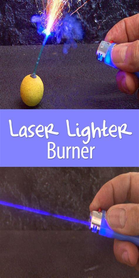 cheapy lighter laser burner workshop projects diy tech