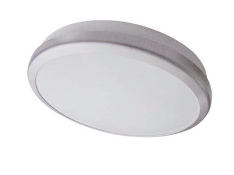 Plafonnier LED 30W Du00e9tecteur de Mouvement Rond IP65