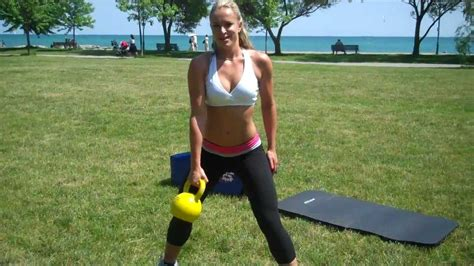 kettlebell fat workouts kettle workout body burning bell help exercise total fitness x3 bells ballistic routine woman