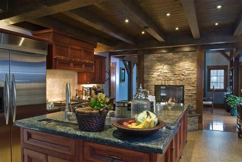 magnificent kitchen designs  dark cabinets