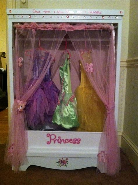 Closet Princess by Pin By Six Suttons On Diy