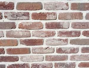 Brique De Parement Blanche : pack plaquette tout compris briquettes colle joint traitement ~ Nature-et-papiers.com Idées de Décoration
