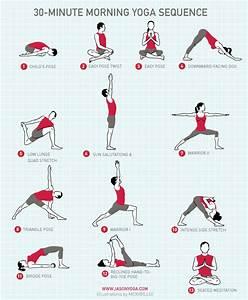 30-minute sequence Archives - Jason Crandell Vinyasa Yoga ...