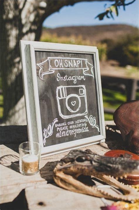 creativos carteles  bodas  dar la bienvenida