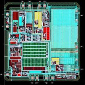 Integrated Circuit Layout Design