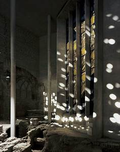 Peter Zumthor built Kolumba Museum on top of ruins | I ...