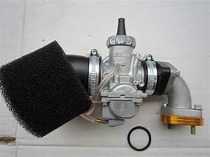 Sell Mikuni Vm24 Kit Id 19944172  From Minimoto Racing