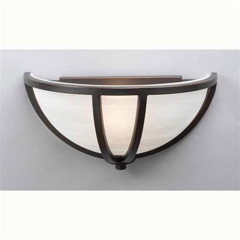 highland half moon wall light plc lighting half moon wall