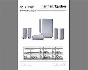 Harman Kardon Hkts11