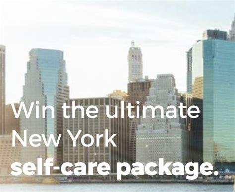 Heyday Wellness  Ultimate New York Self Care Package