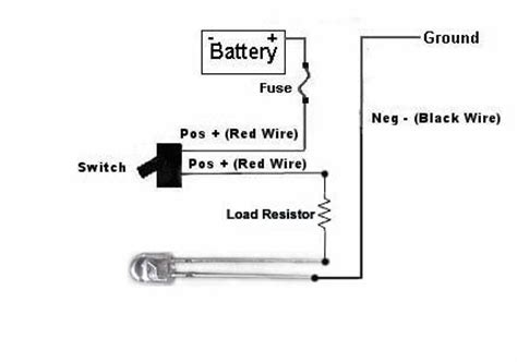 Truck Led Wiring Diagram by Led Wiring Diagram And Neon Wiring Diagram Top Forum