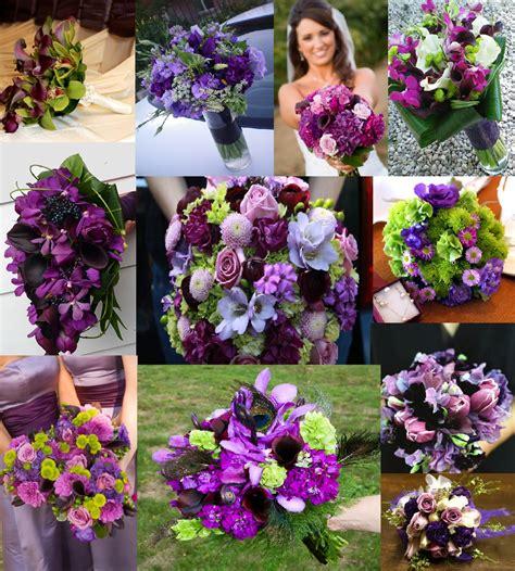 Bridal Bouquet Modern Petals Blog
